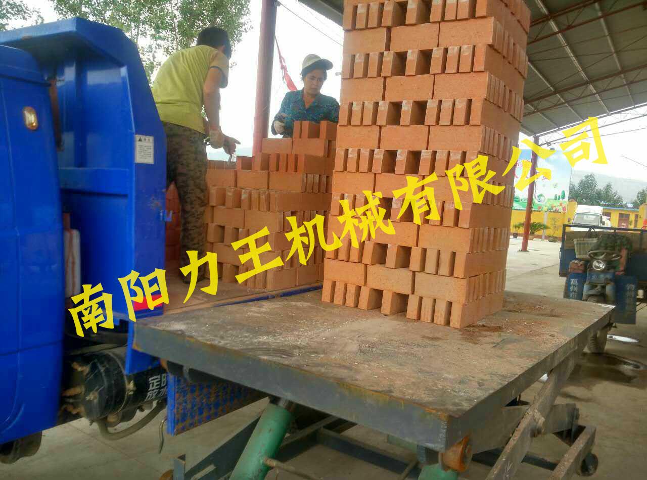 南阳轮窑装车