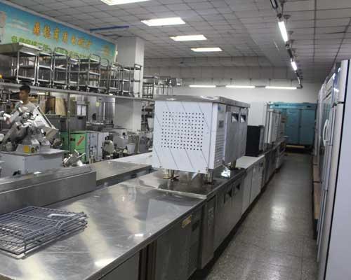 学校厨房设备