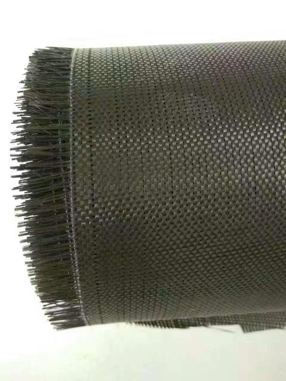 黑色中碱玻璃纤维布