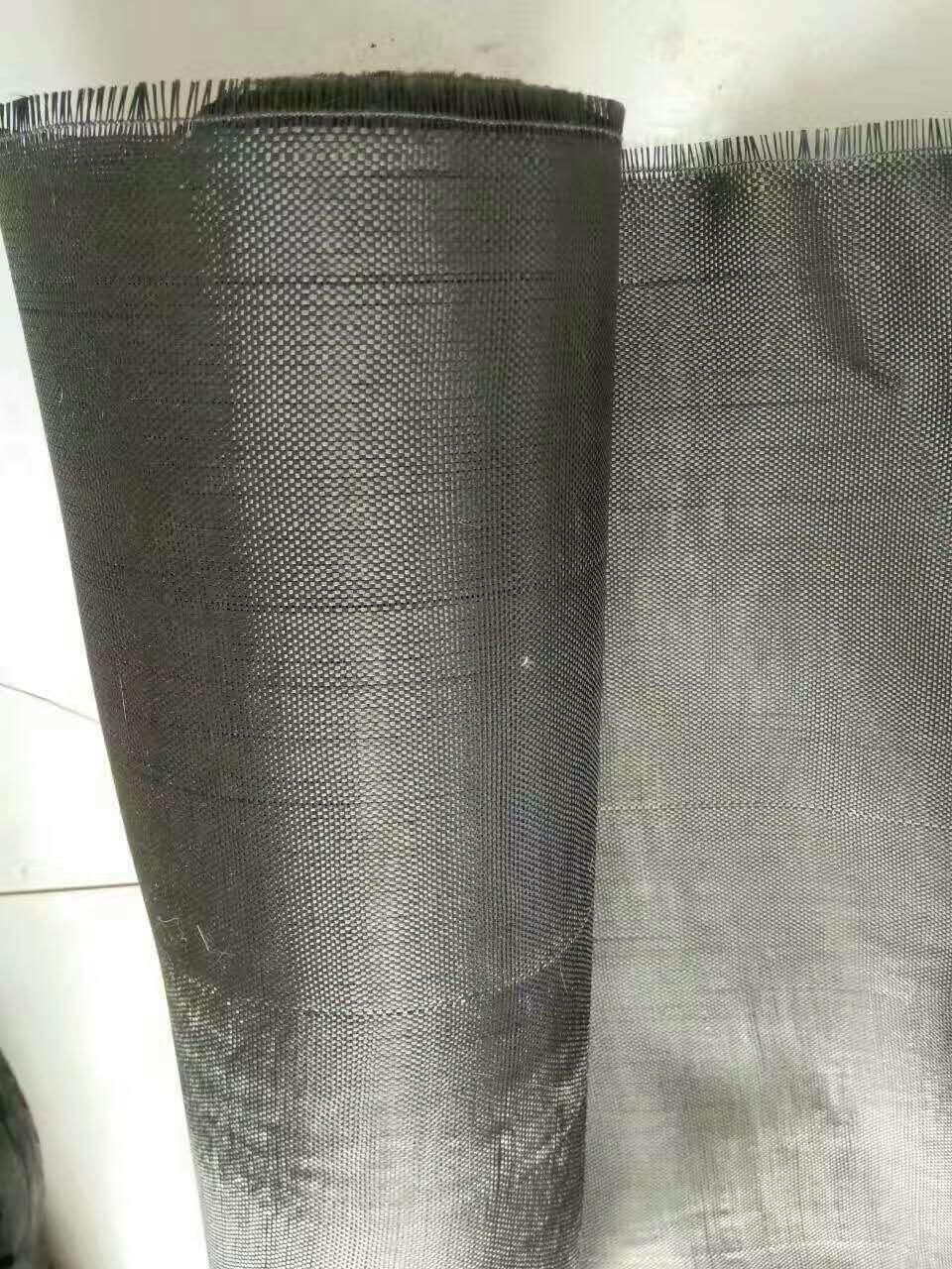 黑色中碱玻璃纤维布厂家