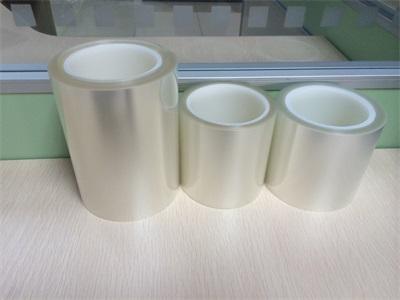 低粘石墨片PET保护膜