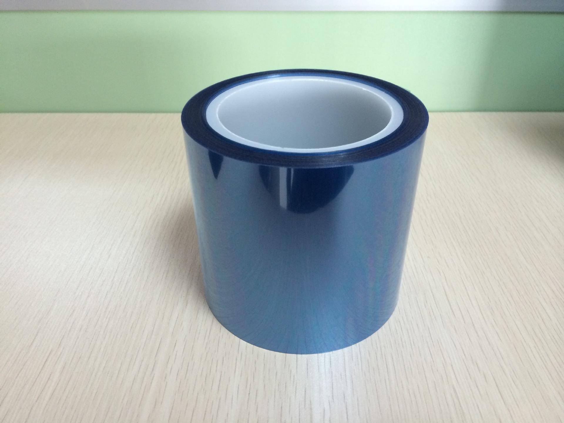 PET矽膠保護膜