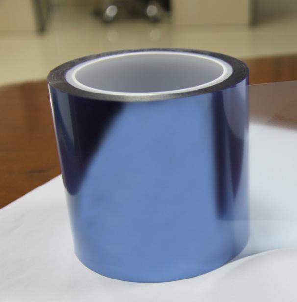 藍色網格保護膜