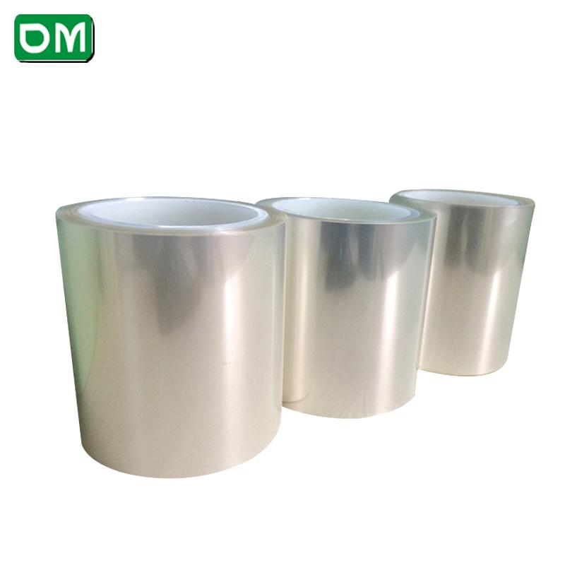 透明硅胶保护膜