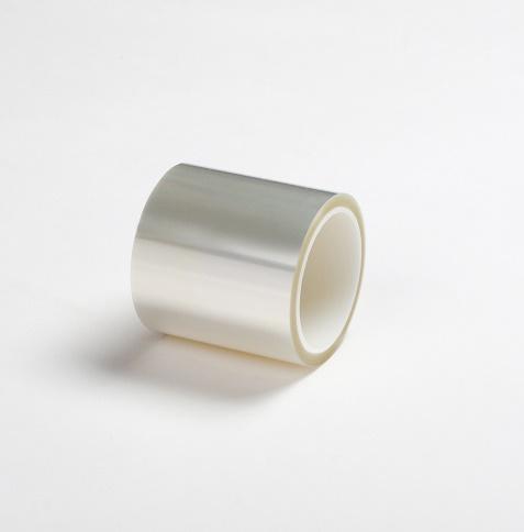 透明雙層保護膜
