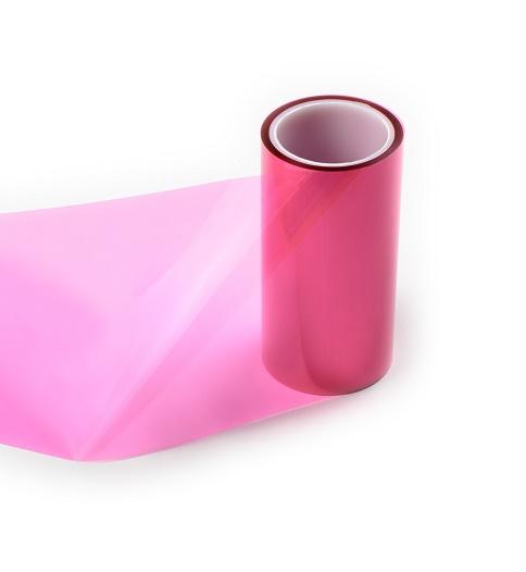 紅色矽膠保護膜