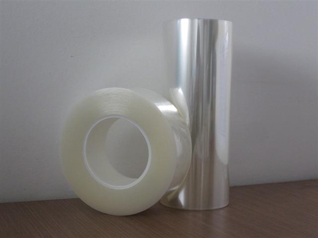 透明矽膠保護膜的