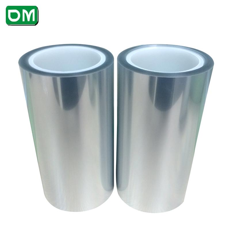 防靜電pet矽膠保護膜