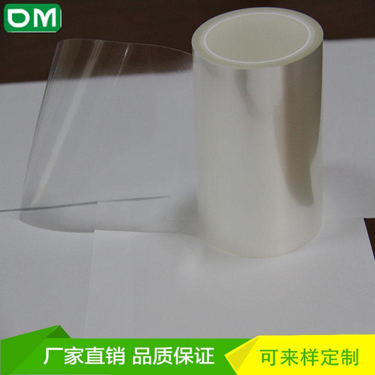 透明网纹保护膜