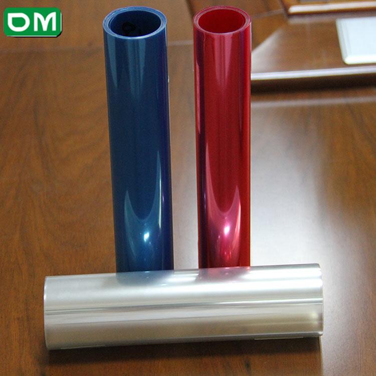 双层PET硅胶保护膜厂家销售