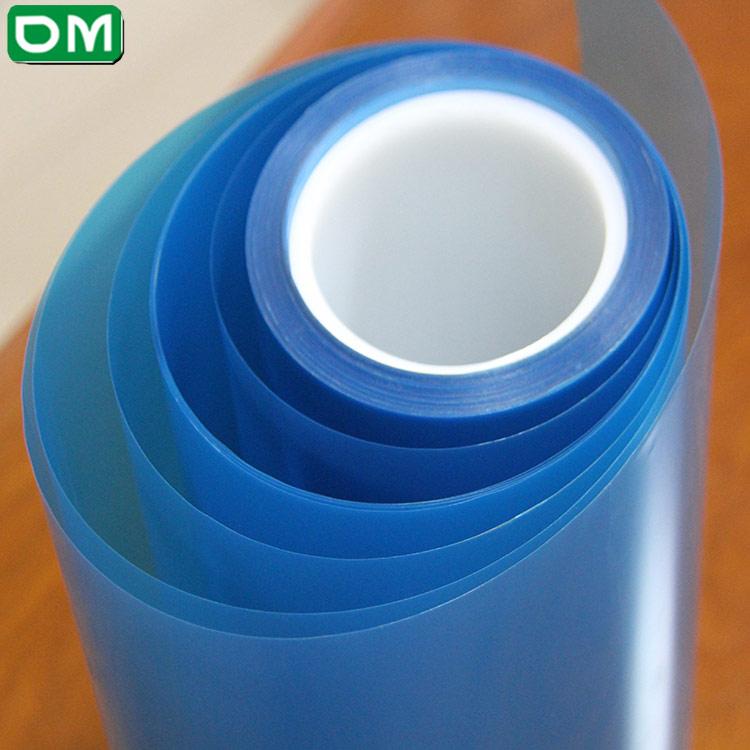 模切制程硅胶保护膜涂布厂家供应