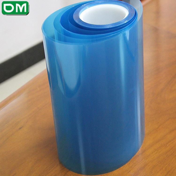 模切制程硅胶保护膜质量保证
