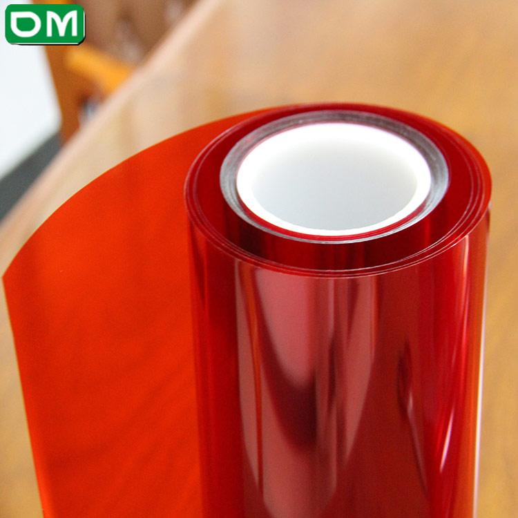 模切制程硅胶保护膜特价批发