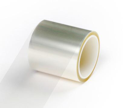 透明单层pet保护膜