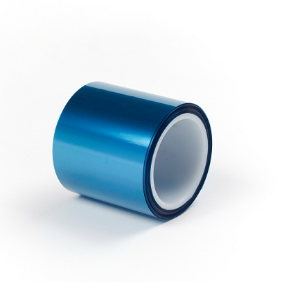 50um单层蓝色pet保护膜