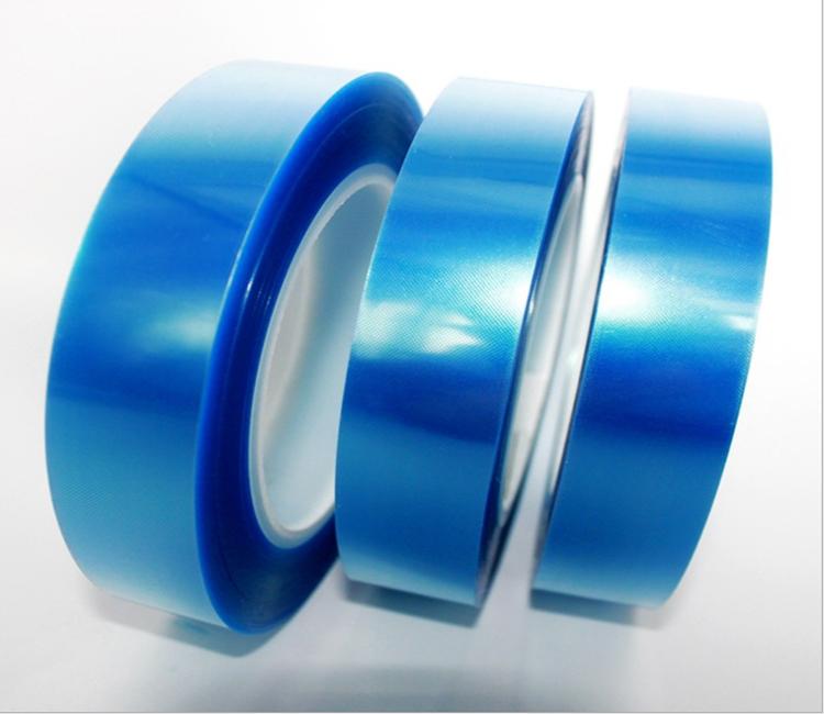 网格pet硅胶保护膜