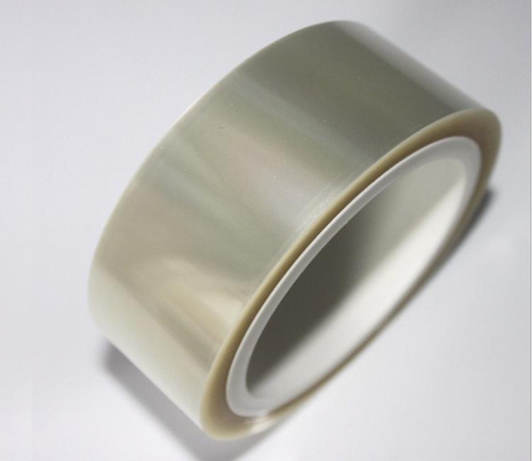 透明网纹硅胶保护膜
