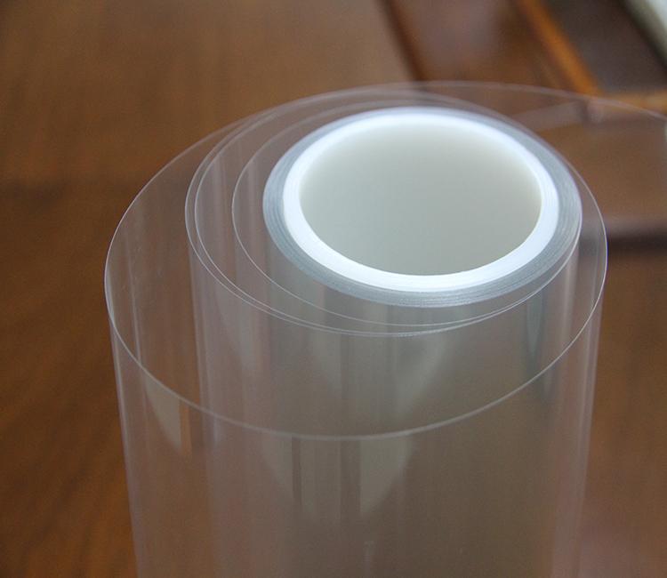 透明PET保護膜