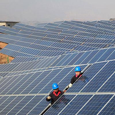 河北太阳能发电厂家