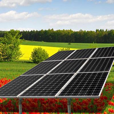 太阳能光伏发电厂家