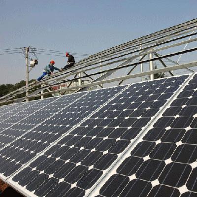 太阳能发电设备厂家