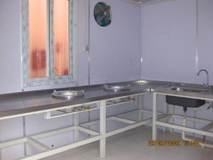 重庆集装箱厨房厂家