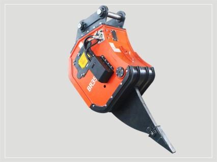 HR35高频破碎锤