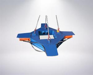 MK180S方形截桩机