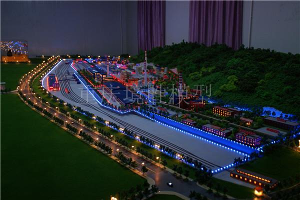 瓮福�州化工厂照片