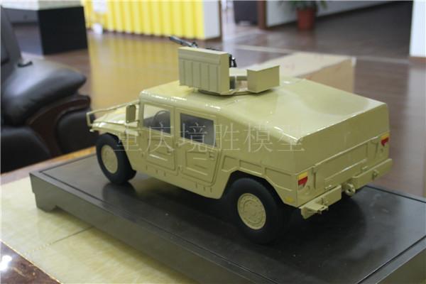 部队野战车
