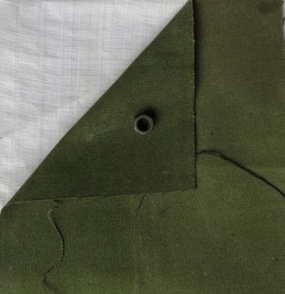 5X6棉蓬布