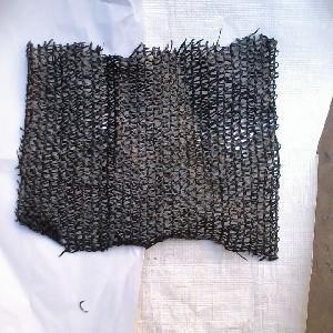黑色遮光网