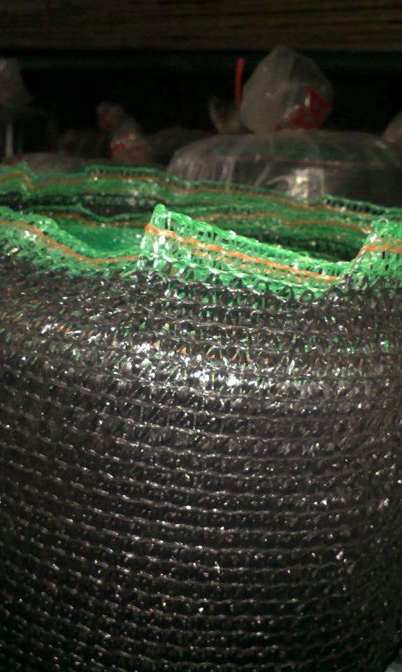 工程防尘网