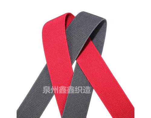 福建平面织带