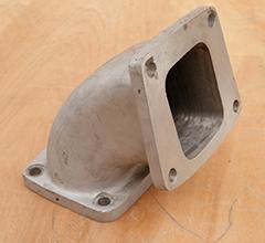 铝铸件加工