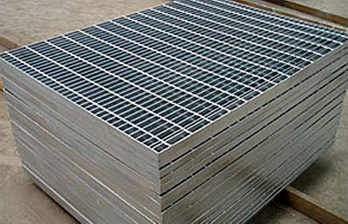 山西热镀锌钢格板厂家