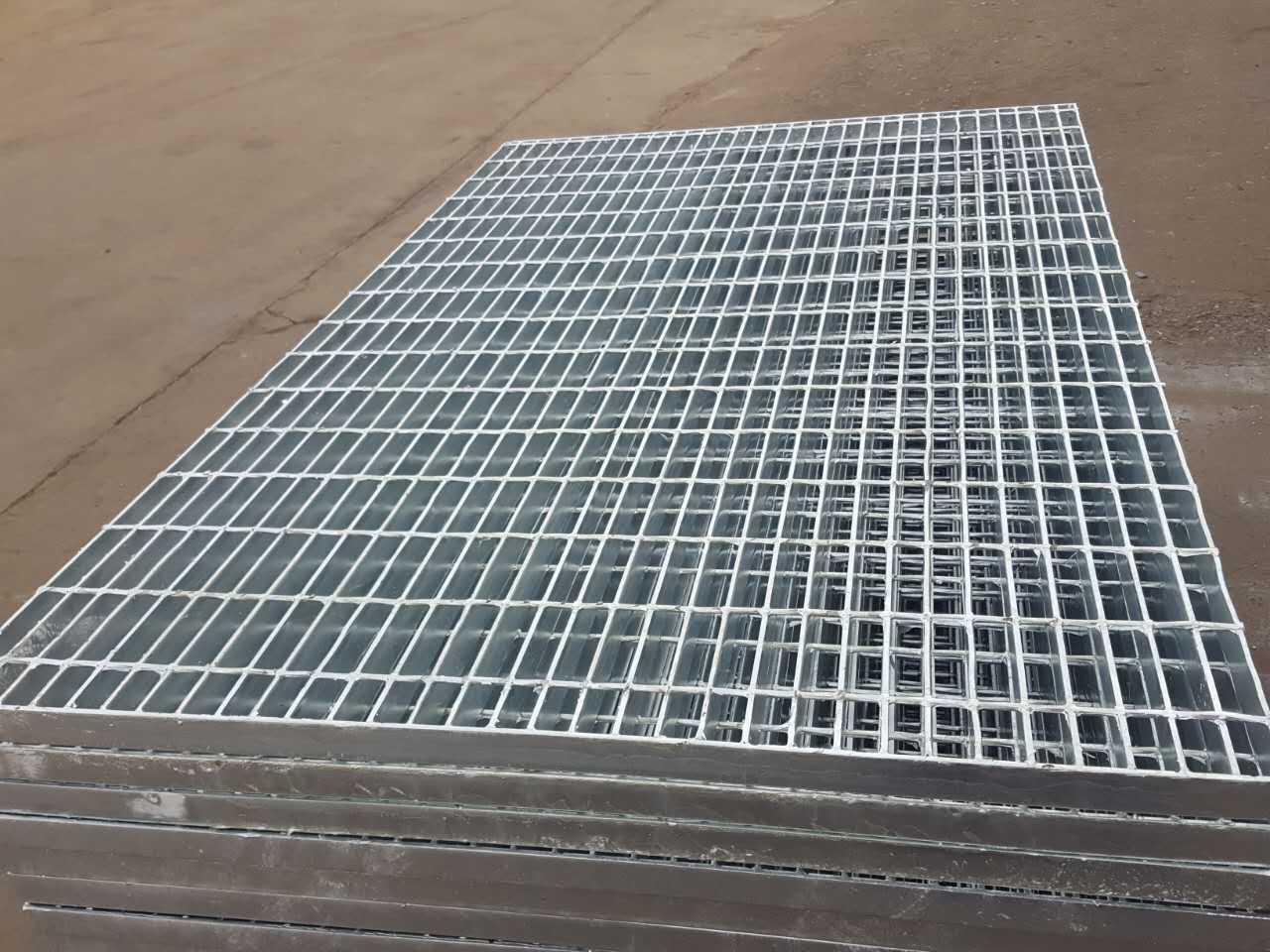 西安钢格板厂