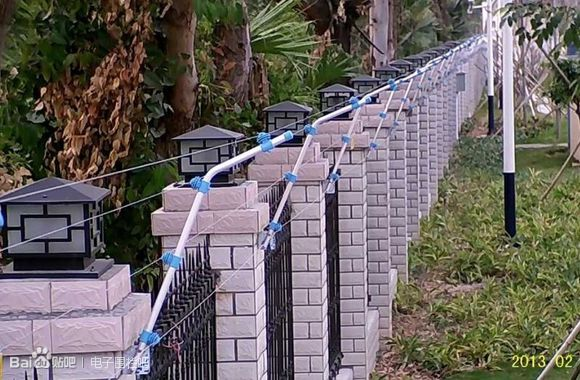 石家庄电子围栏