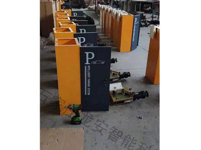 智能停车场系统生产