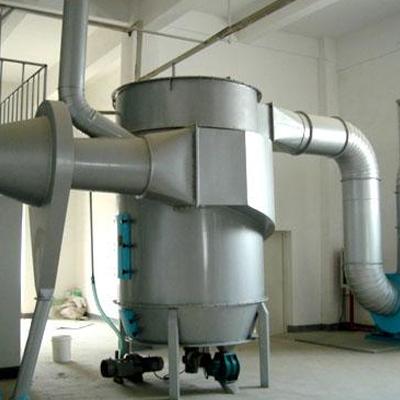 LDM-(L/M/S)型系列离线(在线)清灰脉冲袋式除尘器