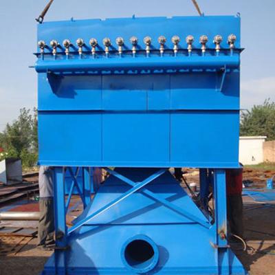 FMQD-Ⅲ(PPC、PPW)型气箱式脉冲袋式除尘器