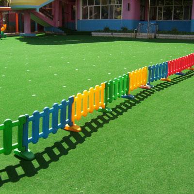 石家庄幼儿园人造草坪