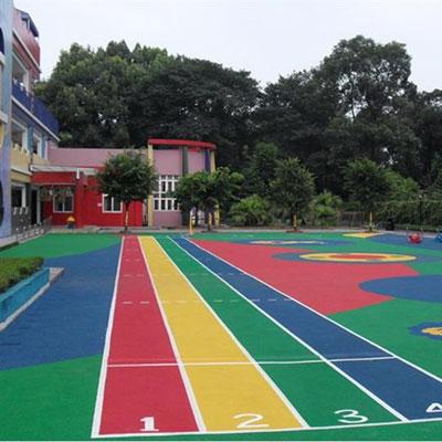 河北EPDM幼儿园场地