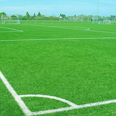 足球场人工草坪