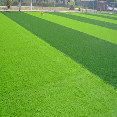 人工草皮足球场造价