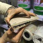 橡胶沥青防水涂料施工