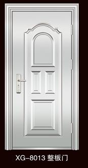武汉定做不锈钢门