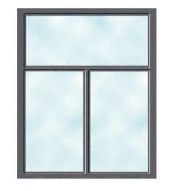 钢制隔热防火窗