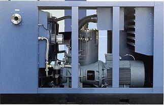 重庆螺杆式空气压缩机
