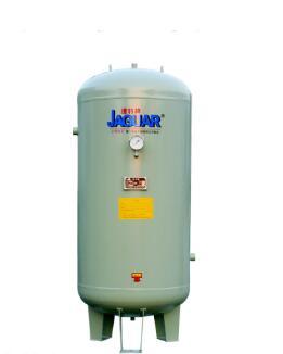 立式空气储气罐